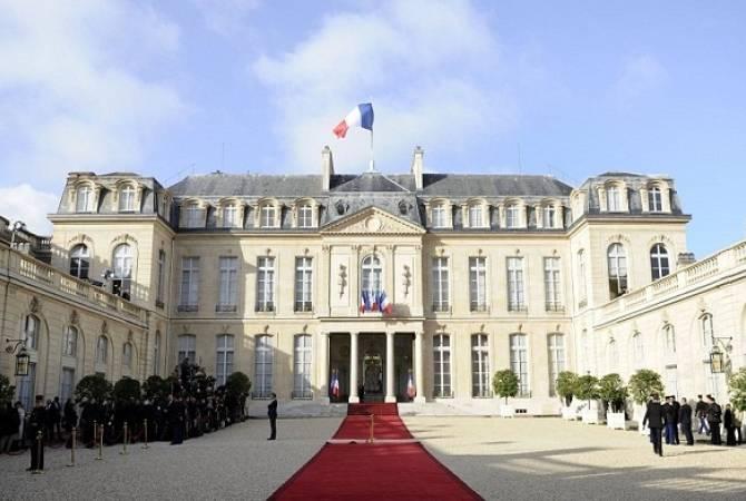 В правительстве Франции сменились четыре министра
