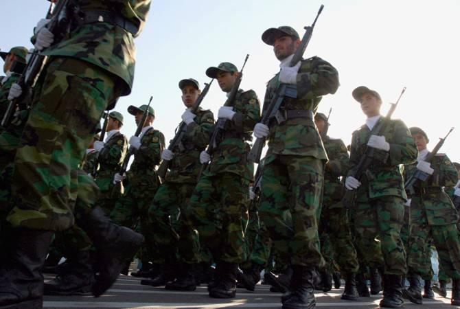 СМИ: В Иране боевики похитили 14 силовиков