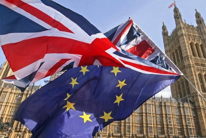 Источник: лидеры ЕС приняли решение не созывать экстренный саммит по Brexit в ноябре