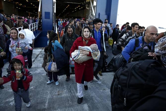 Курц: Австрия предлагает новый механизм решения миграционного кризиса вместо квот ЕС