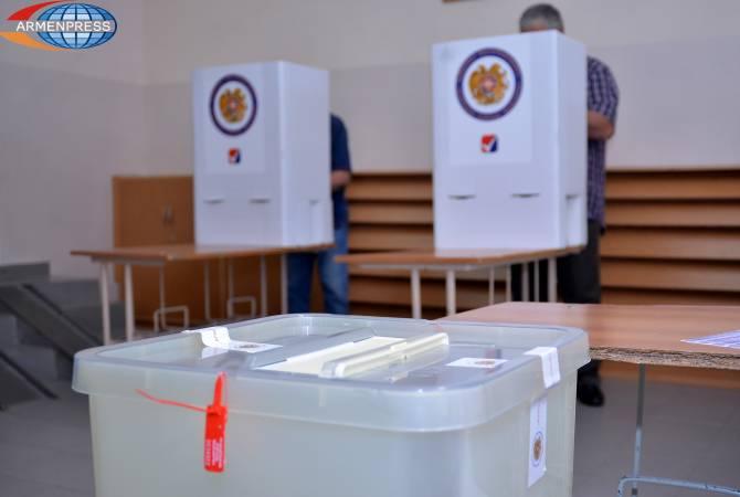 На выборах в НС Армении полиция применит новые подходы: Валерий Осипян