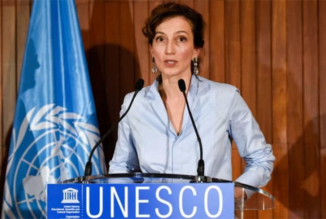 Гендиректор ЮНЕСКО осудила убийство саудовского журналиста