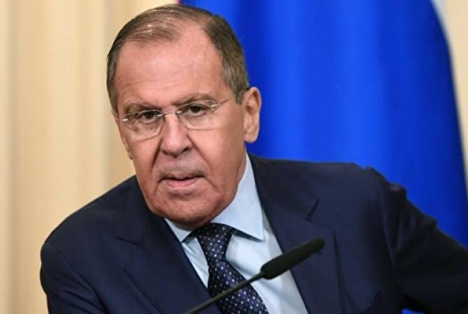 Лавров прокомментировал заявление Трампа о выходе США из ДРСМД
