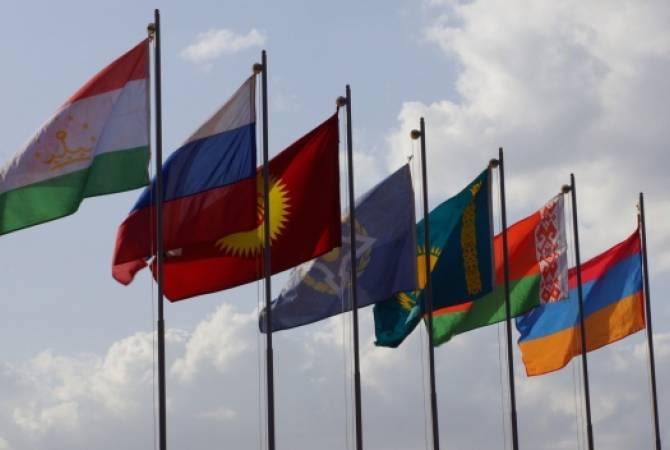 Военный комитет ОДКБ на заседании 26 октября обсудит вопросы развития военного сотрудничества
