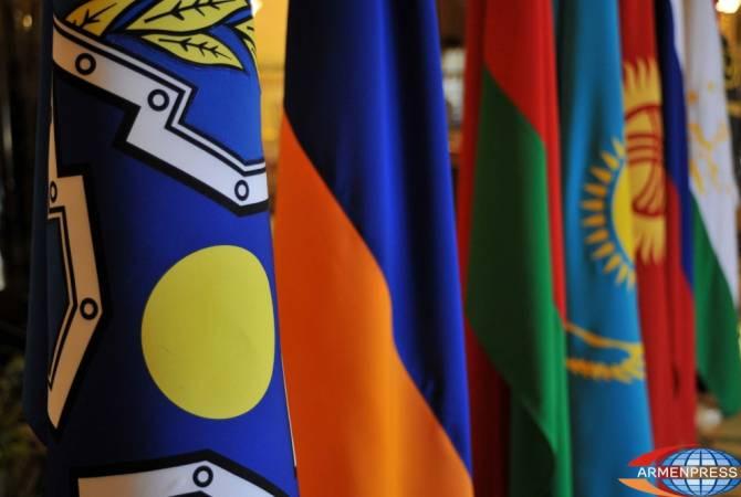 Пресс-секретарь ОДКБ не имеет сведений о назначении представителя Беларуси на пост генсека ОДКБ