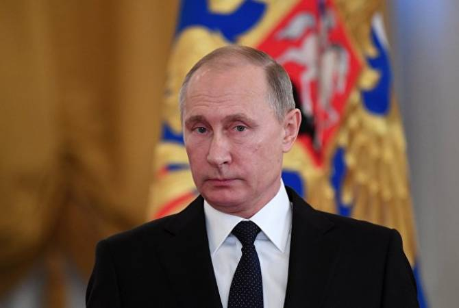 Путин: Россия стремится налаживать дружественные отношения с мусульманскими странами
