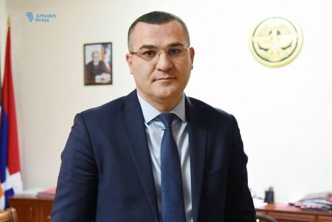 В Арцахе доходы госбюджета впервые превысят расходы: министр финансов