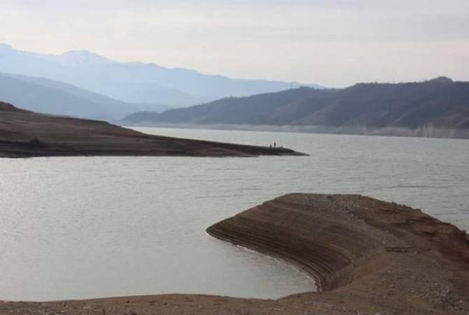 В Арцахе будет построен новый канал, соединяющий Сарсанг с Мартакертом: будет вложено 100 нлн долларов