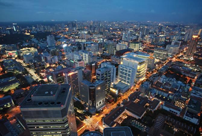 В ЕЭК рассказали о ходе переговоров по зоне свободной торговли с Сингапуром