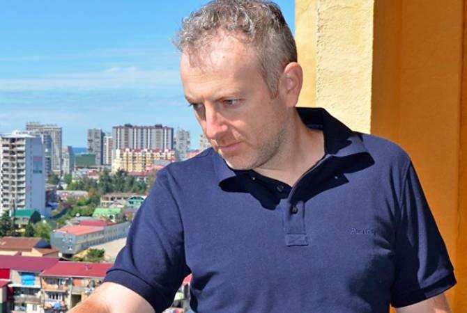 Александр Лапшин представил новые доказательства незаконности своей экстрадиции из Беларуси в Азербайджан