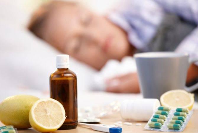 И.о. министра здравоохранения Армении призывает граждан ежегодно проходить вакцинацию против сезонного гриппа