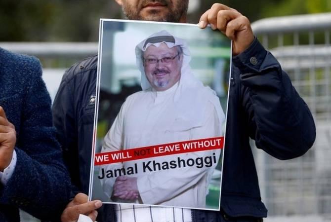 Евросоюз поддерживает меры для наказания убийц саудовского журналиста