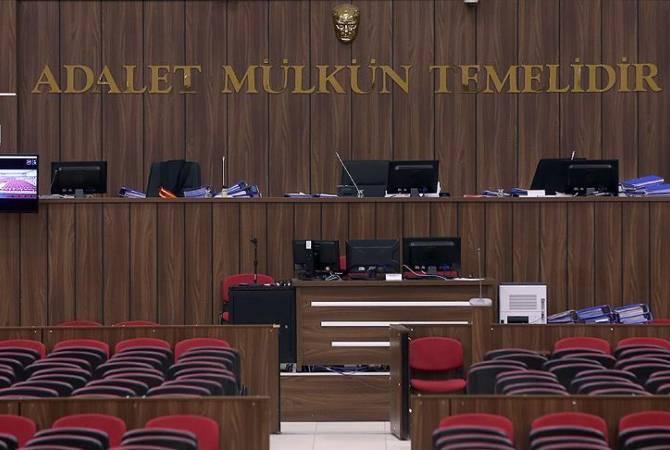 В Турции шесть человек осудили за организацию теракта в аэропорту
