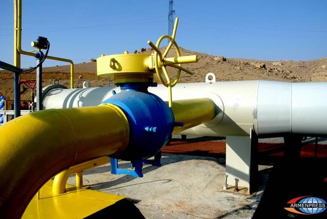 Лидеры стран ЕАЭС поручили продолжить работу над методикой расчета цены транзита газа