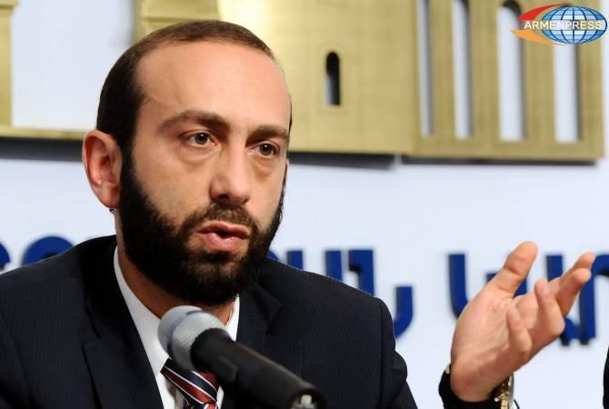 Арарат Мирзоян выделил два существенных различия от предыдущих выборов