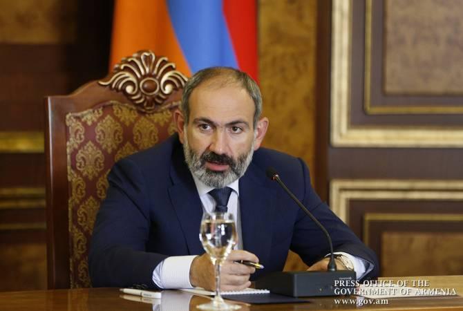 Расправ над оппонентами не будет, но взяточники должны ответить: Пашинян