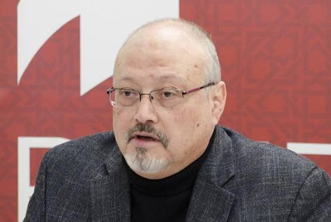Человеком года по версии журнала Time стал саудовский журналист Хашкаджи