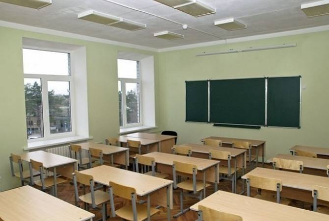 Правительство утвердило список 26 сейсмоуязвимых школ — их реконструируют или построят новые