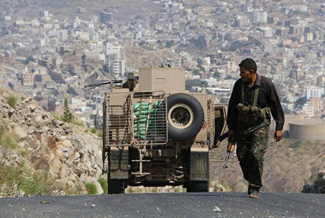 Стороны йеменского конфликта согласились вывести войска из Ходейды