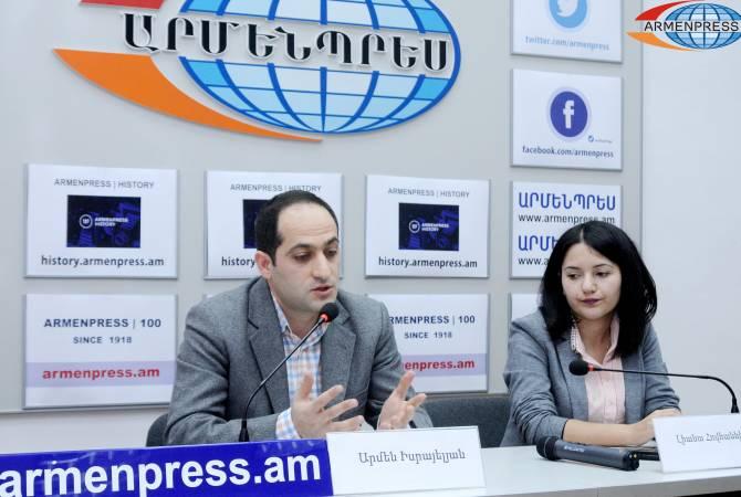 Ирановед видит у Армении и Ирана готовность к длительному сотрудничеству
