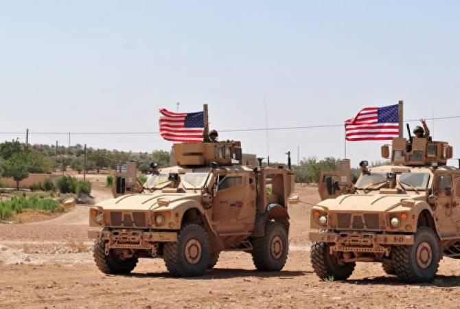Франция сохранит военное присутствие в Сирии несмотря на вывод войск США