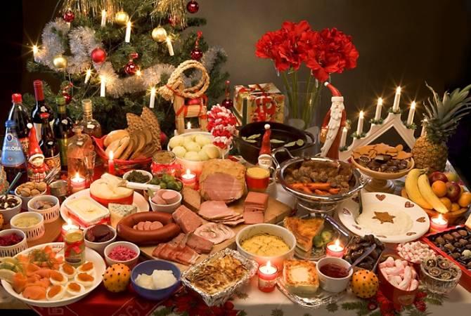 Как питаться в праздничные дни: важные советы от Министерства здравоохранения