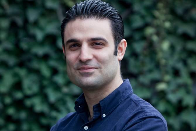 В благотворительном фонде «Дети Армении» - новый директор