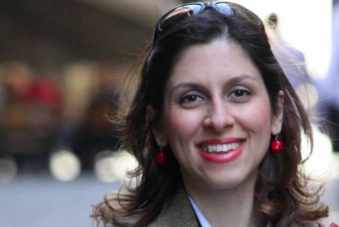 Арестованная в Иране британка провела трехдневную голодовку, пишут СМИ