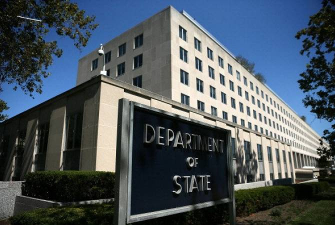 US State Department calls its furloughed employees back to work