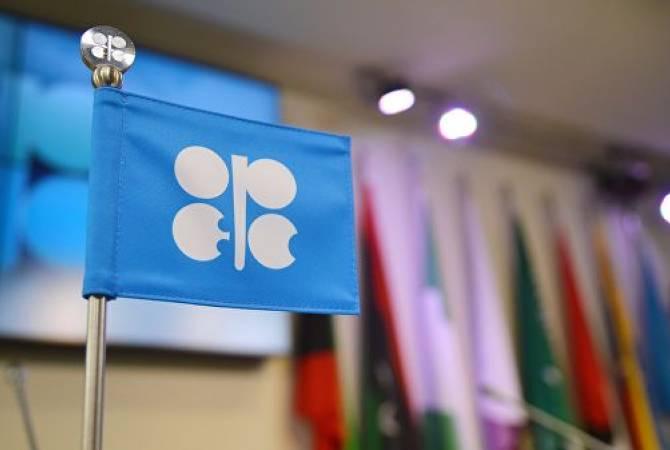 ОПЕК раскрыл уровни сокращения добычи нефти странами Венского соглашения