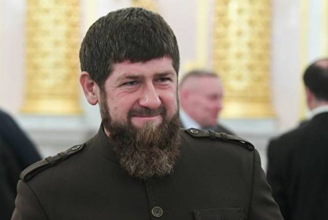 Кадыров обязал чиновников еженедельно отчитываться перед населением