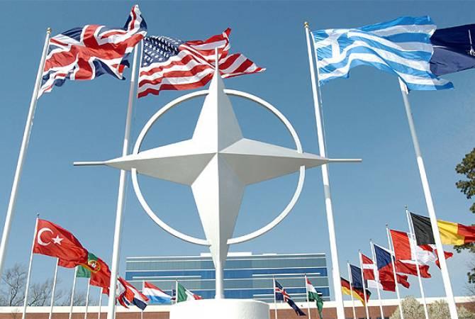 Встреча министров обороны НАТО пройдет 13-14 февраля в Брюсселе