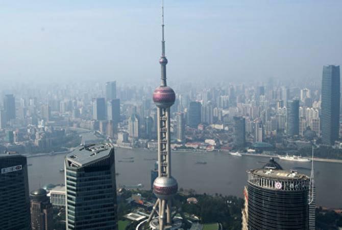 Китай сохранил статус второй экономики мира по итогам 2018 года
