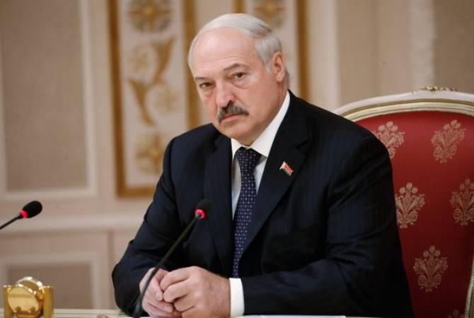 Лукашенко заявил о готовности Минска к взаимодействию с Западом и Востоком