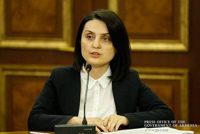 Правительство Армении установило размеры пособий и выплат