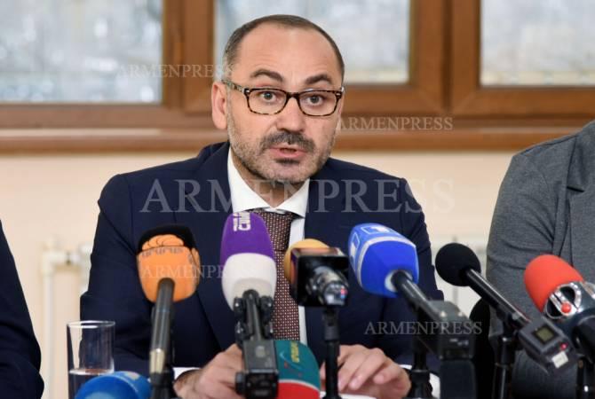 Директора Ереванского зоопарка вызвали в мэрию Еревана для разъяснений