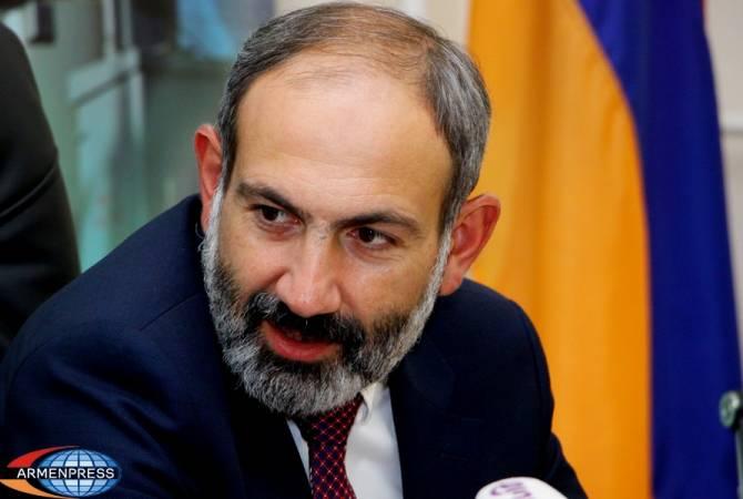 Сопредседателям Минской группы ОБСЕ удалось создать платформу для диалога по урегулированию нагорно-карабахского конфликта: Пашинян