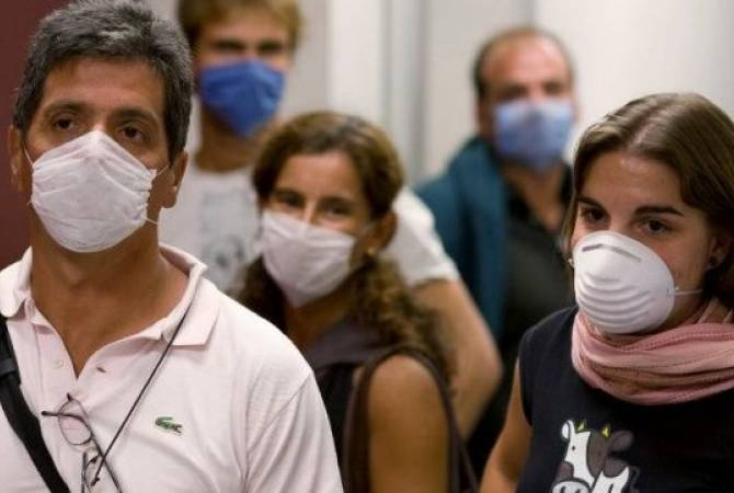 Власти Франции сообщили о серьезной вспышке гриппа