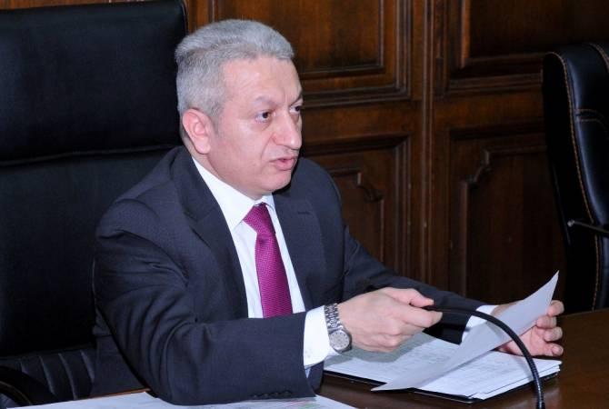 Правительство закрывает все внебюджетные счета государственных ведомств