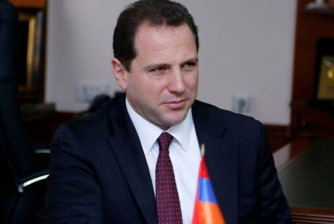 Armenia expands defense cooperation with Cyprus