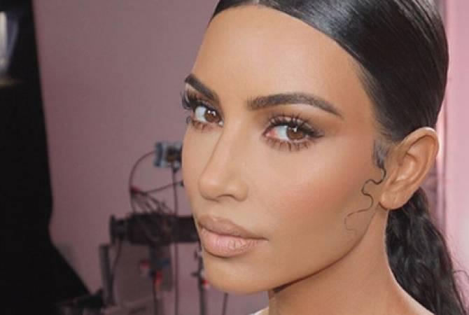 Ким Кардашьян раскрыла секрет своей молодой внешности