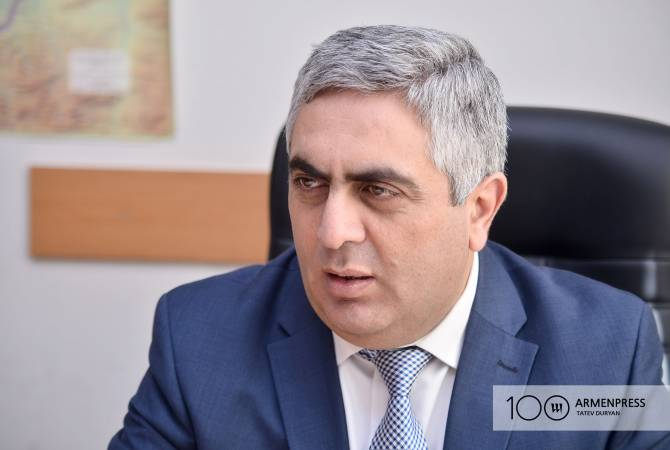 International military experts highly appreciate Armenian production displayed at IDEX-2019