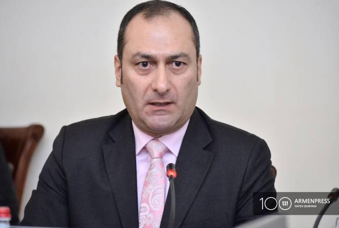 По мнению министра юстиции, пересмотр судебных актов должен осуществляться при разумных условиях