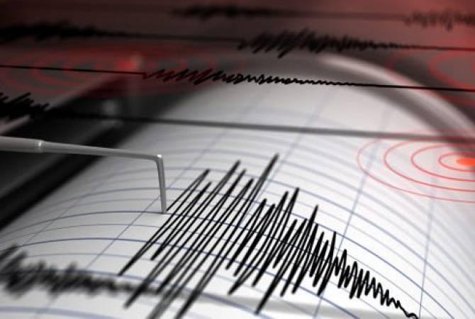 На востоке Эквадора произошло землетрясение магнитудой 7,7