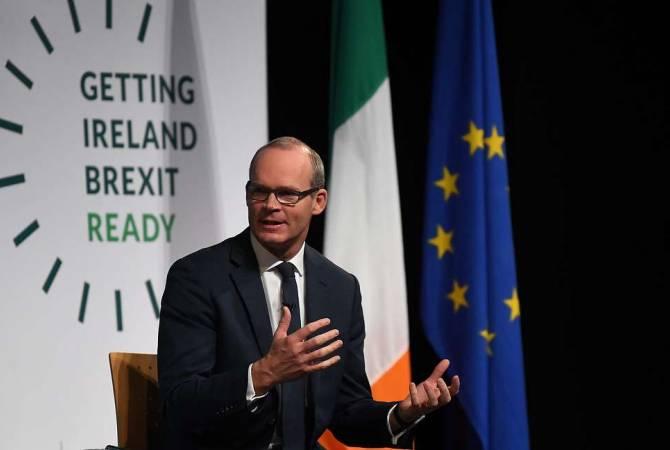 Правительство Ирландии обнародовало законопроекты на случай Brexit без сделки