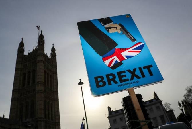 Исследование: Лондон теряет более €1 трлн с уходом финансовых институтов из-за Brexit