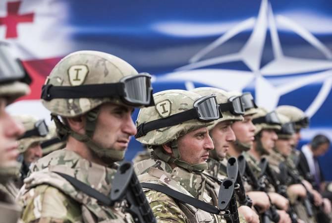 18-29 марта близ Тбилиси пройдут «Учения НАТО-Грузия 2019»
