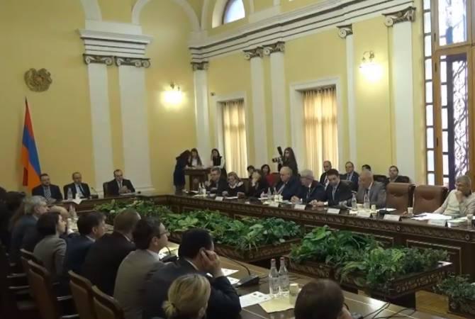 НС высоко ценит взаимовыгодное и взаимодополняющее сотрудничество с НАТО