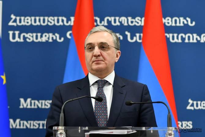 Зограб Мнацаканян считает визит действующего председателя ОБСЕ в регион важным политическим сигналом