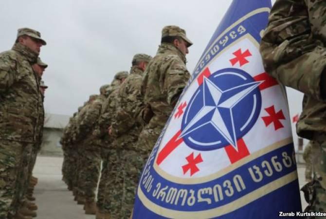 В Тбилиси начались учения NATO-Georgia Exercise 2019